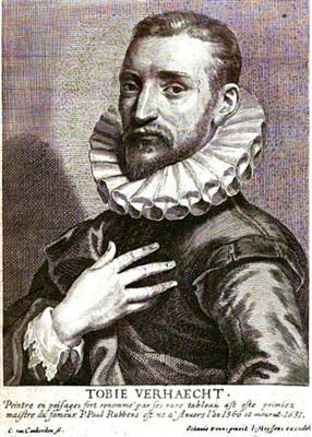 Tobias Verhaecht