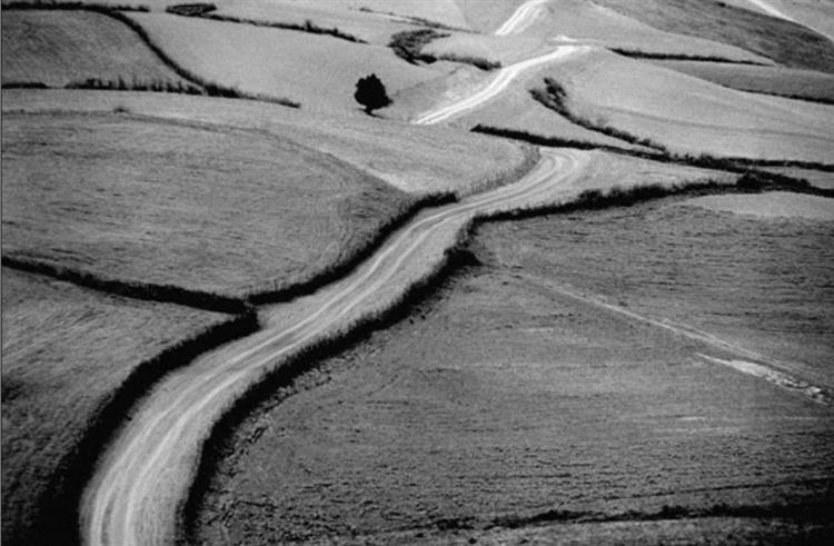 The road #2, 2010 - Аббас Кіаростамі