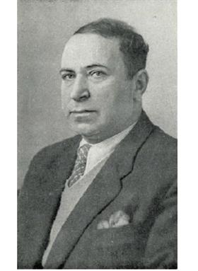 Leonid Muchnyk