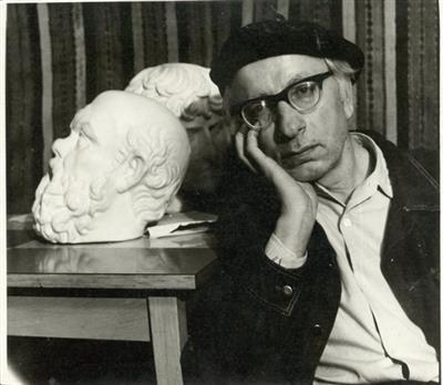 Карл Йосифович Звиринский