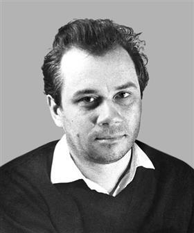 Victor Zaretsky