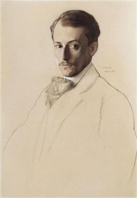 Yevgueni Lanseré