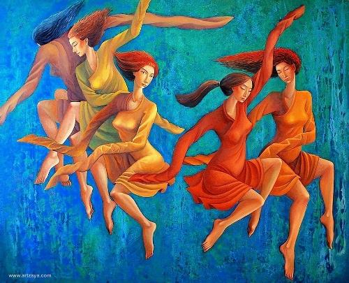 Dance - Zaya