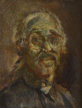 Vlady Kibálchich Rusakov