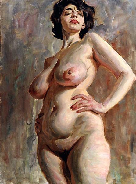 Marina, 1998 - Viktor Lyapkalo
