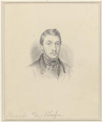 Édouard De Bièfve