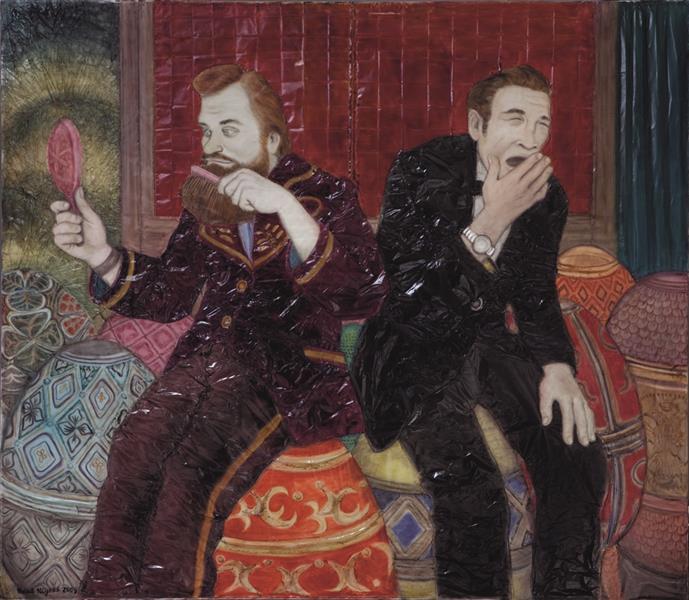 Untitled, 2008 - Ilya Isupov