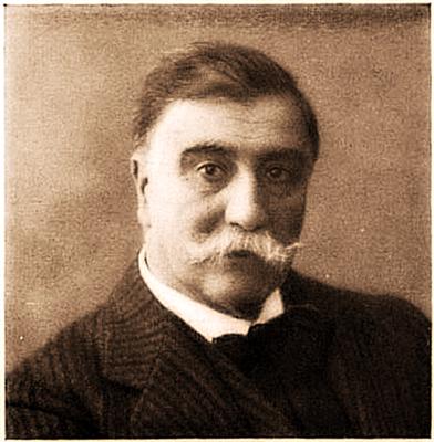 Nikolai Dmitriyevich Kuznetsov