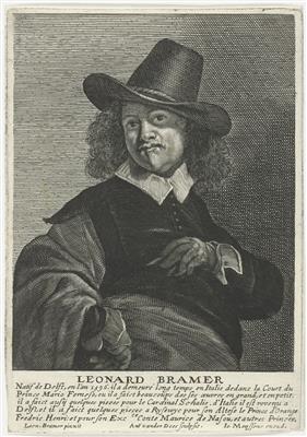 Leonaert Bramer