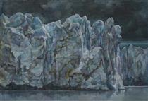 Eis 5 (Nature) - Daniel Sambo-Richter