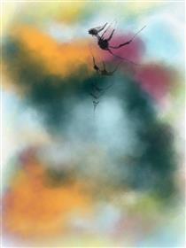 The fall - Kasra
