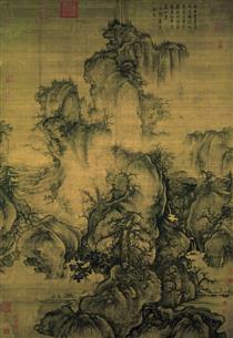 Early Spring - Guo Xi