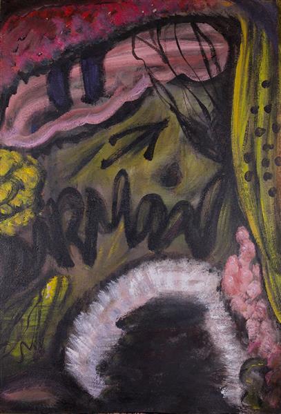 DARMIN VELETANLIC', 2001 - Darmin Veletanlic'