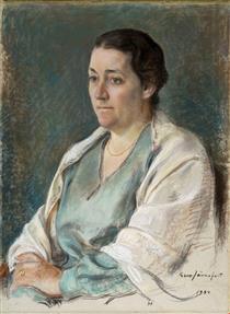 Ester Sihtola - Järnefelt, Eero