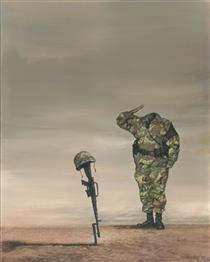 Stupid War - Agim Sulaj