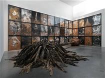 Palm Sunday - Anselm Kiefer