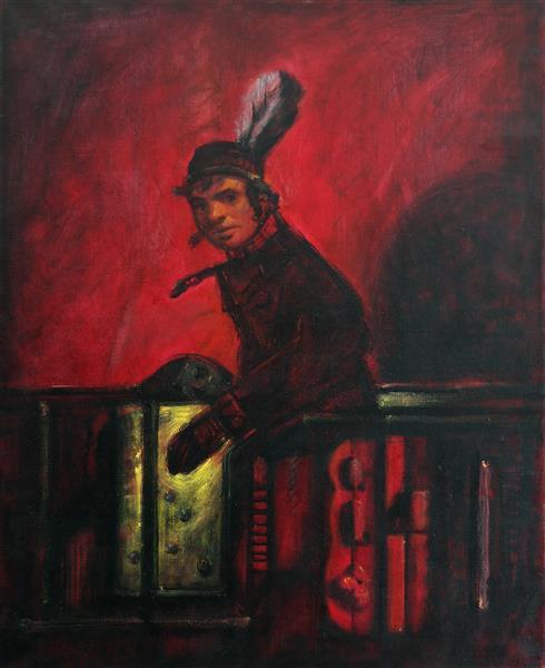 Darmin VELETANLIC', 1992 - Darmin Veletanlic'