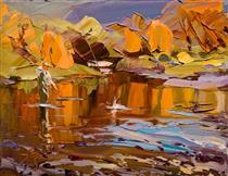 # 2833 - Pichi Traful river - GeorG