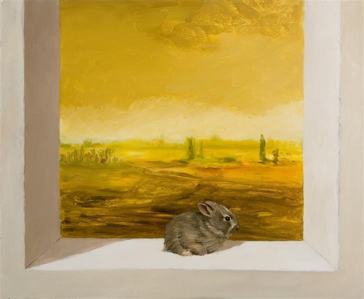 Wasteland, 2005 - Kristoffer Zetterstrand