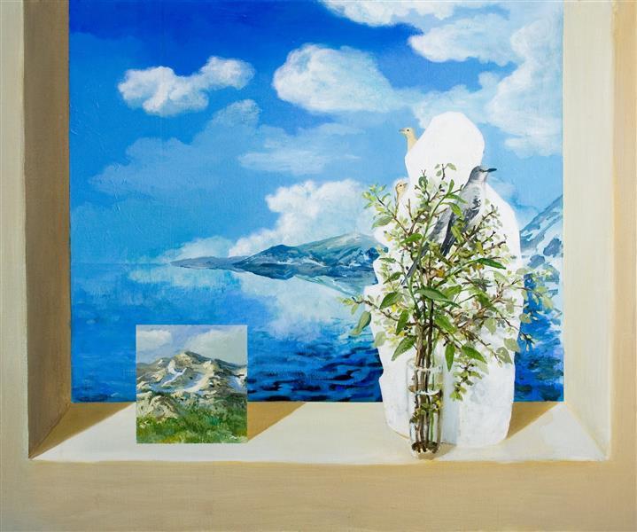Seaside, 2005 - Kristoffer Zetterstrand