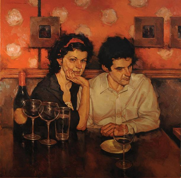 Distracted - Joseph Lorusso