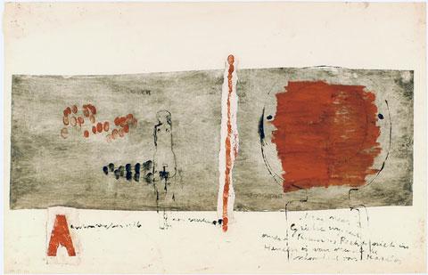 O Goden, 1966 - Anton Heyboer