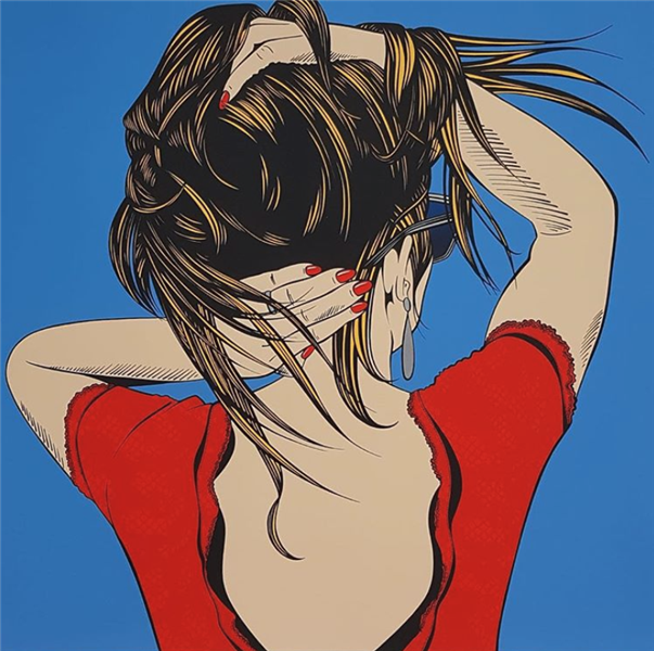 Save The Date - Deborah Azzopardi
