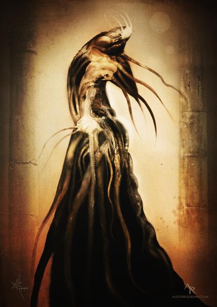 Deity II - A. R. Valgorth