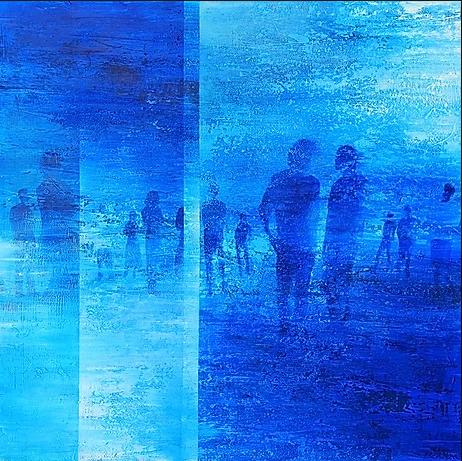 Un Espacio Habitado - Zoe Marmentini