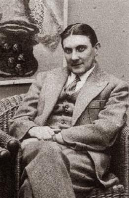 Йиндржих Штырски
