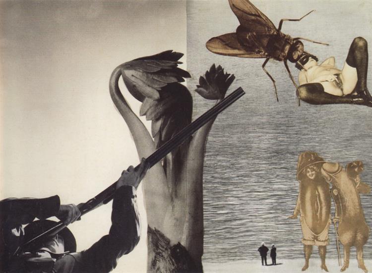 Vilém Tell, 1931 - Jindřich Štyrský