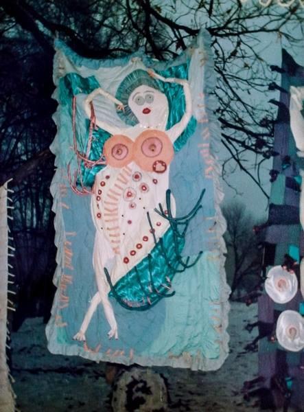 Kobieton II - Małgorzata Serwatka
