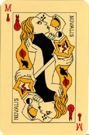 Magus   Flames   Novalis, 1941 - The Game of Marseille