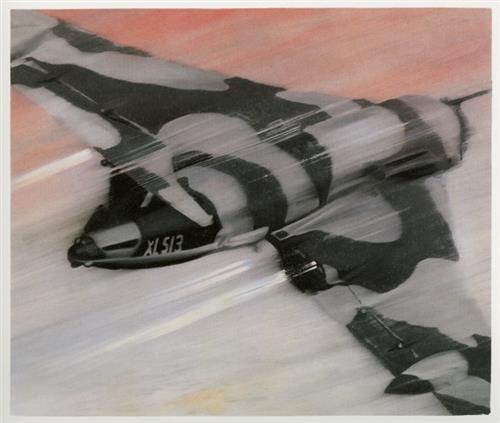 XL 513, 1964 - Gerhard Richter