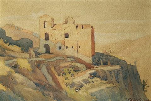 Asen's Fortress - Simeon Velkov