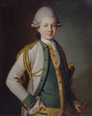 Carl-Ludwig Johann Christineck