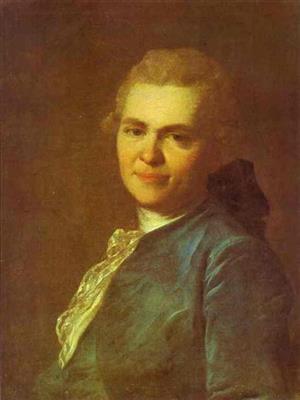 Fyodor Rokotov