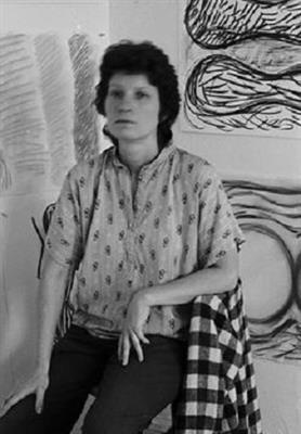 Harriet Korman