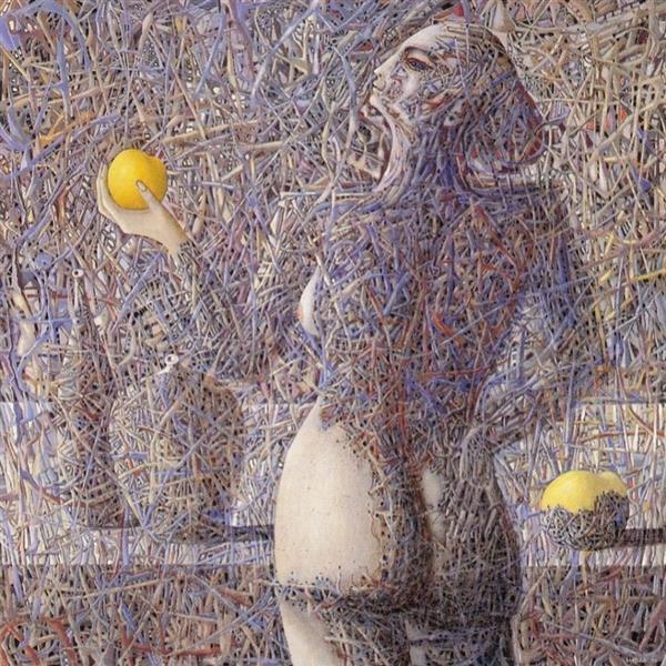 Eve, 2007 - Ivan Marchuk