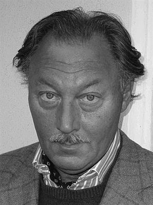Haralampi G. Oroschakoff