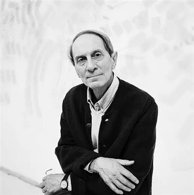 Giorgio Griffa