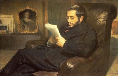 Alexander Nikolajewitsch Benois