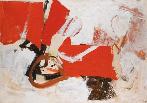 L'approdo, 1963