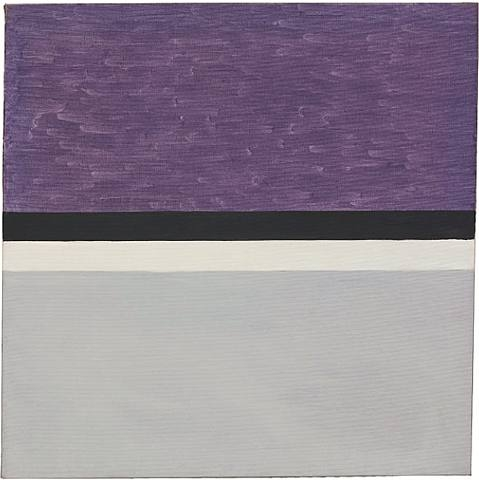 Untitled - Agnes Martin