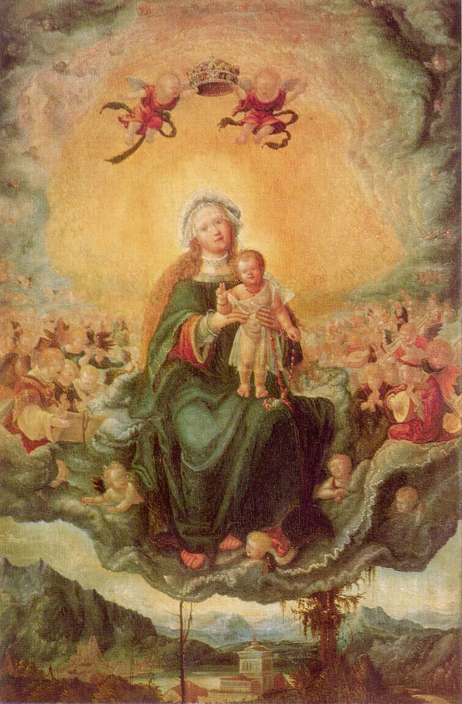 Maryin Glory, 1522-1526
