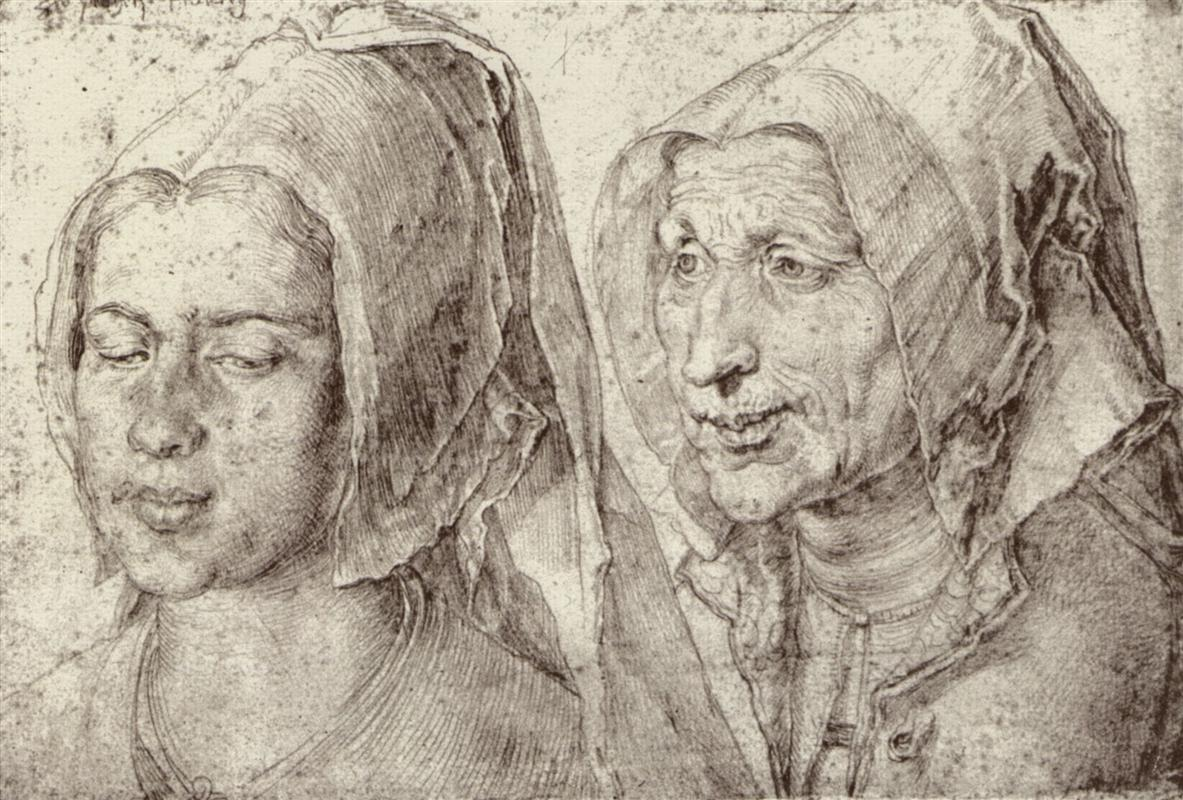 https://uploads7.wikiart.org/images/albrecht-durer/an-young-and-old-woman-from-bergen-op-zoom-1520.jpg!HalfHD.jpg