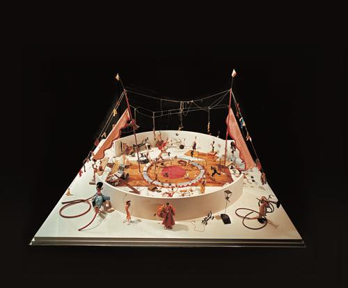 Calder's Circus - Alexander Calder