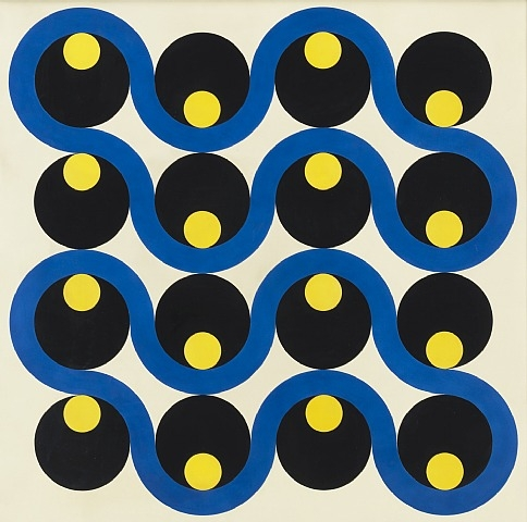 Beat, 1952 - Alexander Liberman