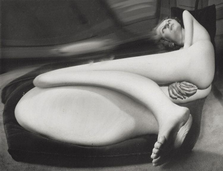 Distortion #40 - Andre Kertesz