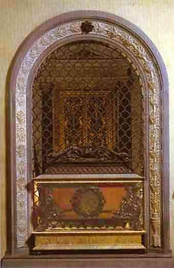 Tomb of Giovanni and Pietro de Medici, 1472 - Andrea del Verrocchio